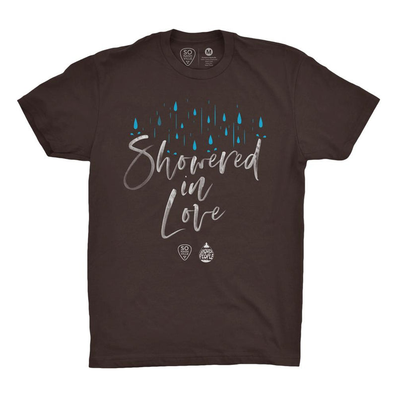 Showered in Love - So Nashville Clothing