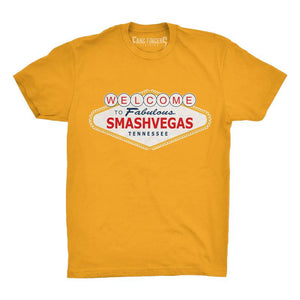 Smashvegas - So Nashville