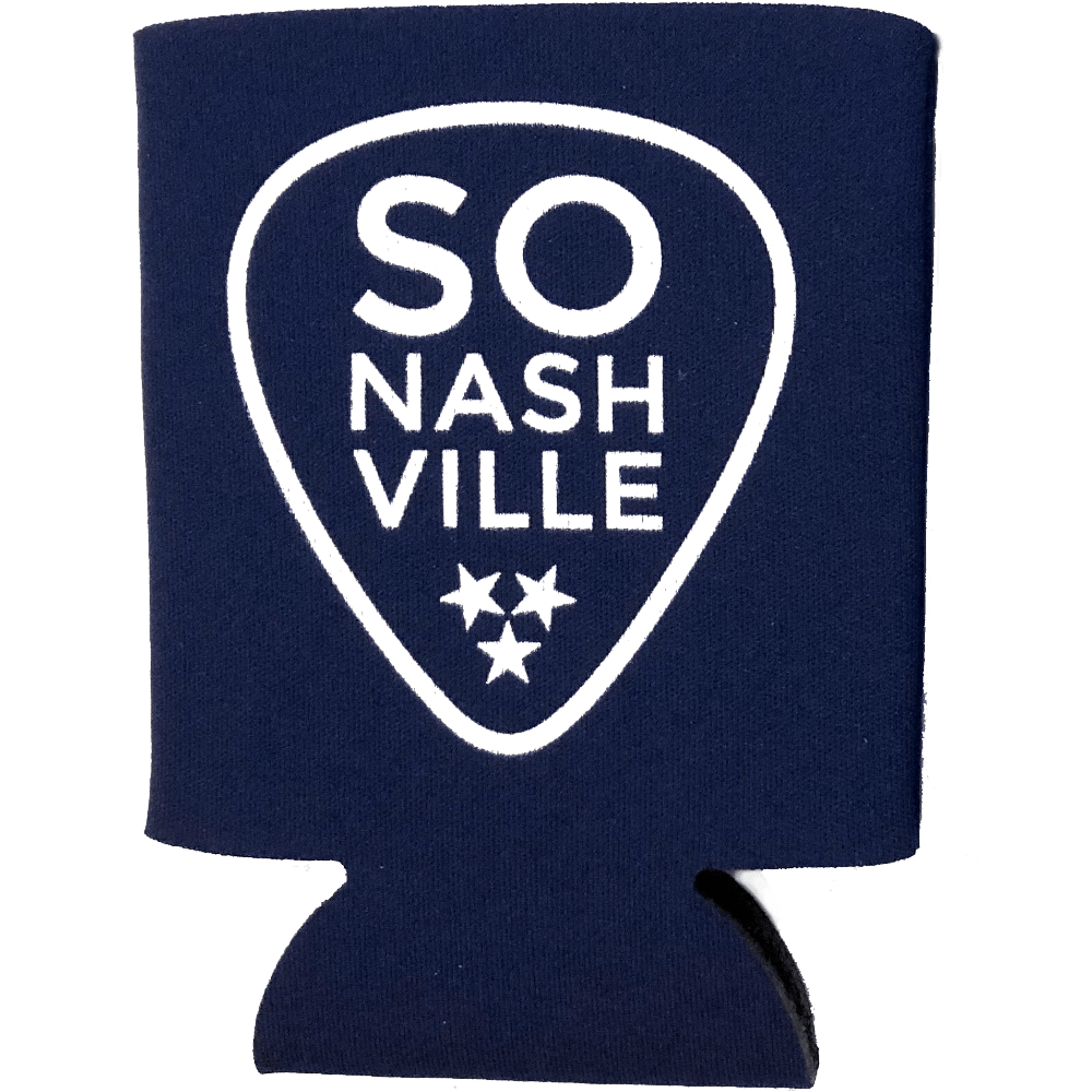 So Nashville Koozie