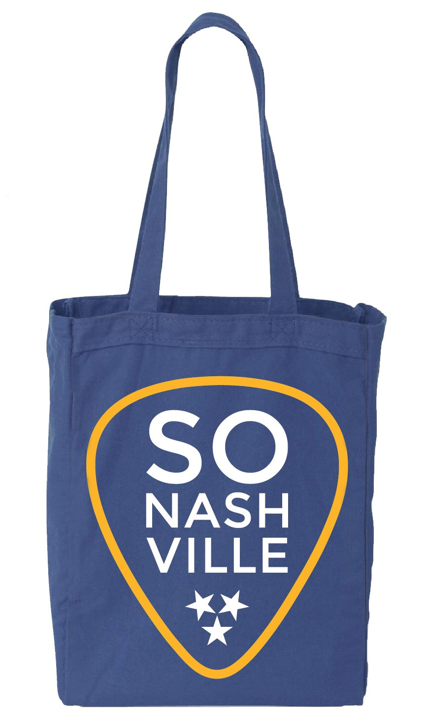 So Nashville™ Canvas Bag - So Nashville