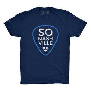 So Nashville™ - Navy/Blue - So Nashville