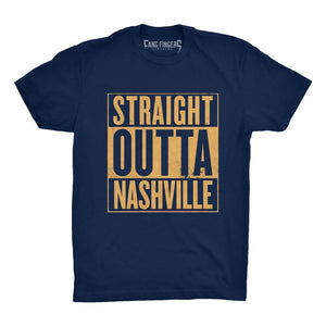 Straight Outta Nashville - So Nashville