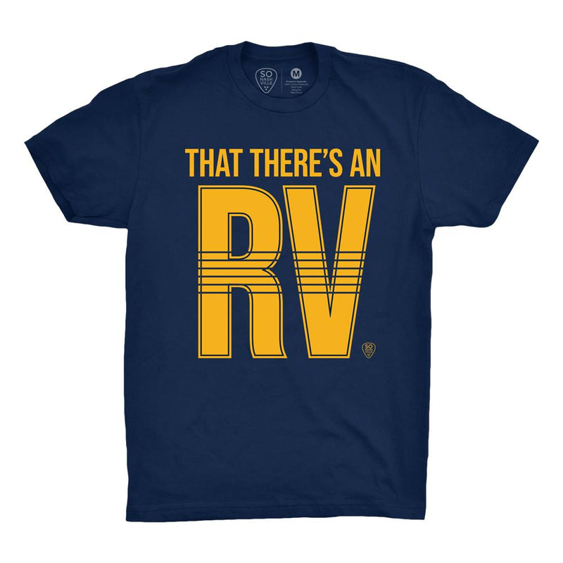 That There's An RV (Viktor Arvidsson)