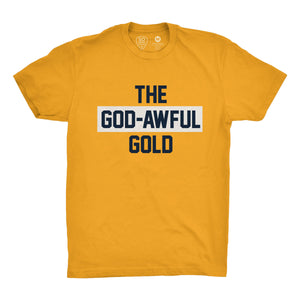 The God-Awful Gold