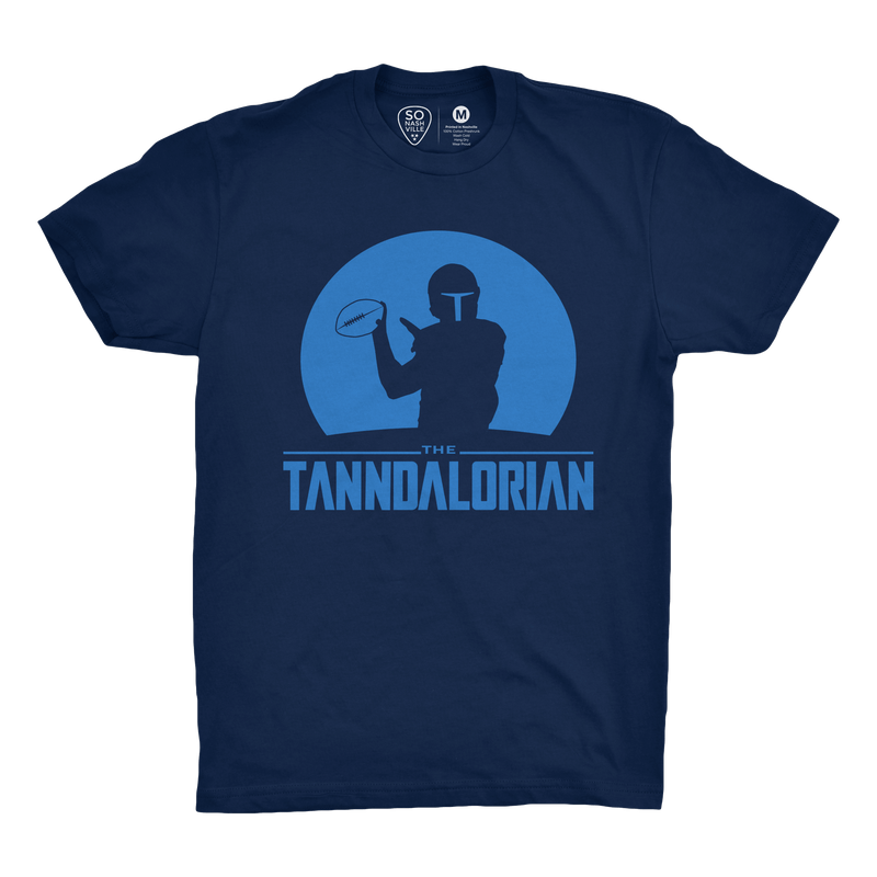 The TANNDALORIAN