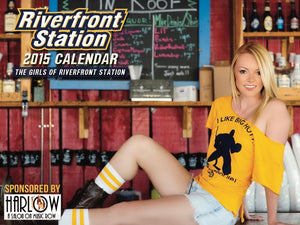 2015 Riverfront Station Calendar - So Nashville