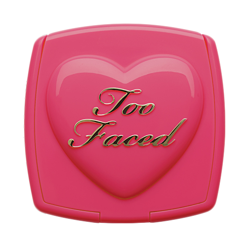 Too Faced Love Flush Long-Lasting 16-Hour Blush 2 g Crazy In Love