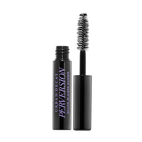 Urban Decay Perversion Mascara 3 ml Black