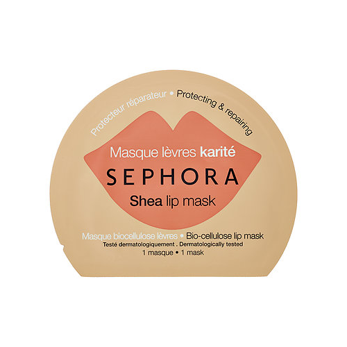 Sephora Shea Lip Mask