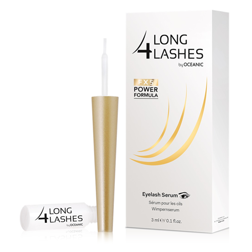 Long4Lashes FX5 Power Formula 3 ml Eyelash Serum