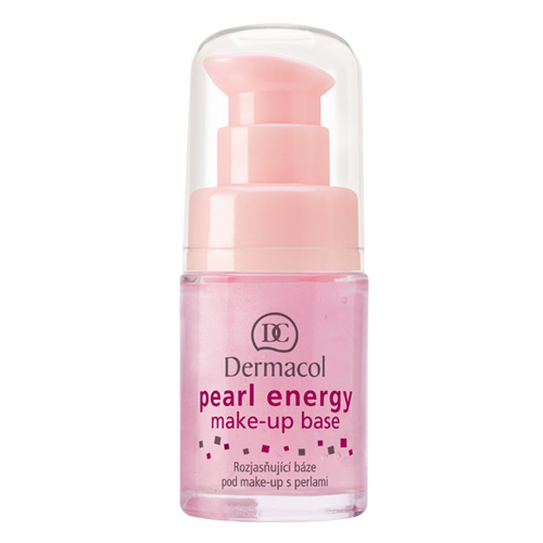 Dermacol Pearl Energy Make-Up Base 15 ml