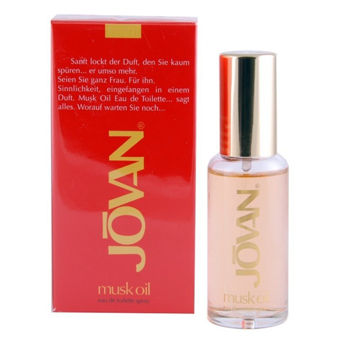 Jovan Musk Oil 26 ml EDT Eau de Toilette
