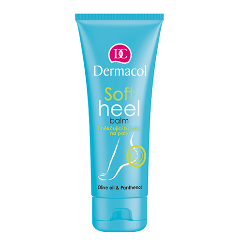 Dermacol Soft Heel Balm 100 ml