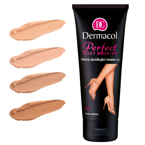 Dermacol Perfect Body Make-Up 100 ml