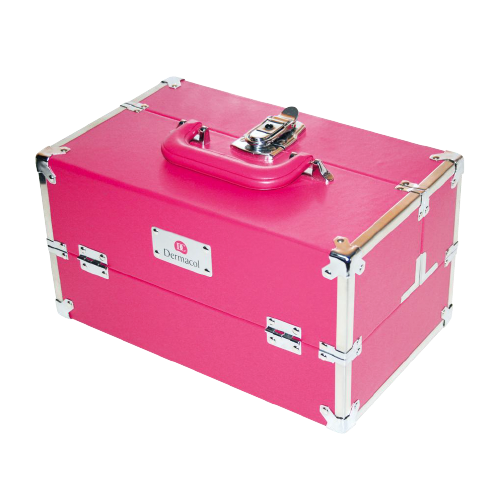 Dermacol Pink Beauty Case