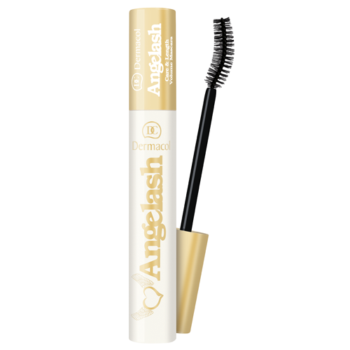 Dermacol Angelash Mascara 13 ml Black