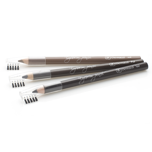 Dermacol Soft Eyebrow Pencil 1.6 g