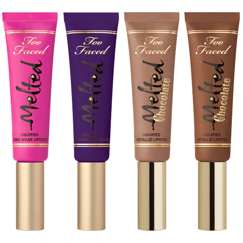 Too Faced Melted Liquified Long Wear Lipstick 12 ml