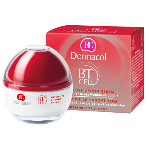 Dermacol BT Cell Intensive Lifting Cream 50 ml