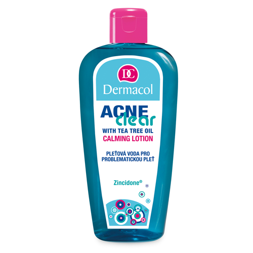 Dermacol Acneclear Calming Lotion 200 ml