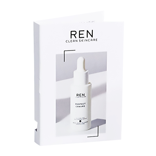 REN Perfect Canvas Skin Finishing Serum 2 ml