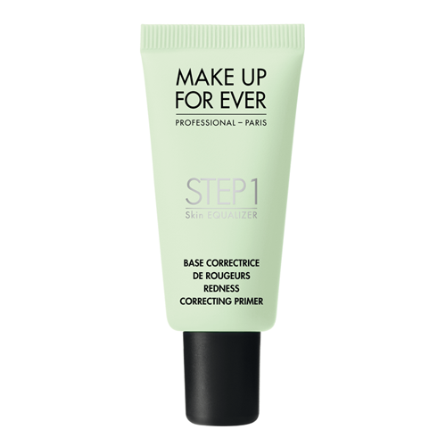 Make Up For Ever STEP 1 Skin Equalizer Redness Correcting Primer 15 ml