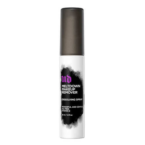 Urban Decay Meltdown Makeup Remover Dissolving Spray 30 ml