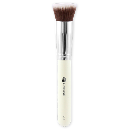 Dermacol Liquid Foundation Master Brush (D51)
