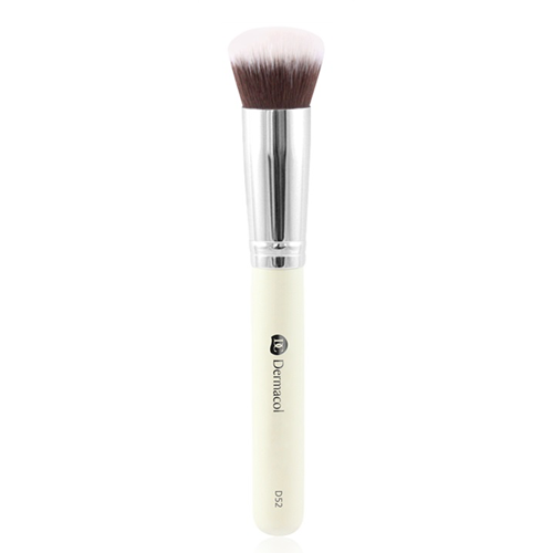 Dermacol Liquid Foundation & Powder Master Brush (D52)