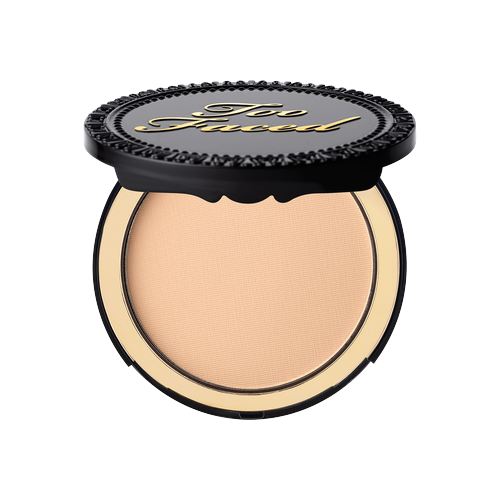 Too Faced Cocoa Powder Foundation 11 g Light