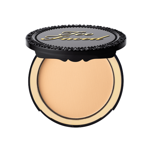Too Faced Cocoa Powder Foundation 11 g Golden Light