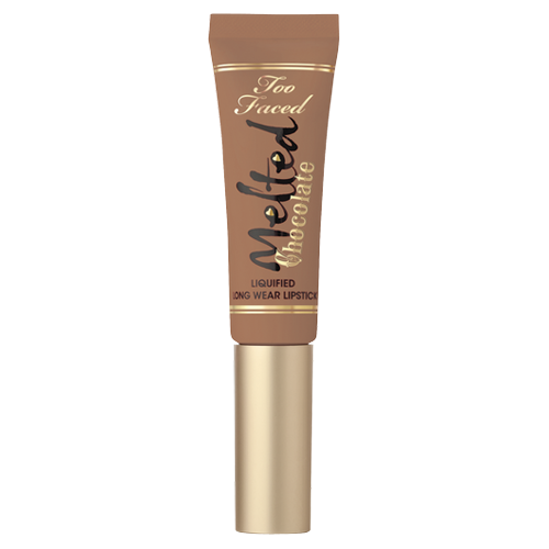 Too Faced Melted Chocolate Liquified Long Wear Lipstick 5 ml Chocolate Honey