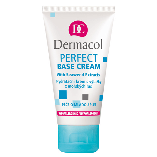 Dermacol Perfect Base Cream 50 ml