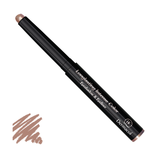 Dermacol Long-Lasting Intense Colour Eyeshadow & Eyeliner