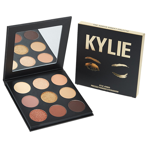 Kylie Cosmetics by Kylie Jenner The Sorta Sweet Palette