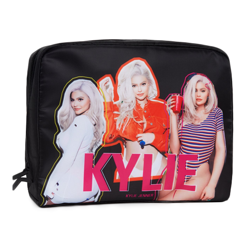 Kylie Cosmetics Birthday Makeup Bag