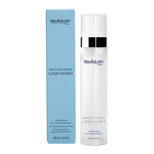 RevitaLash Micellar Water Lash Wash 100 ml