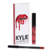 Kylie Cosmetics by Kylie Jenner JORDY Velvet Lip Kit