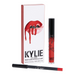Kylie Cosmetics by Kylie Jenner RED VELVET Velvet Lip Kit