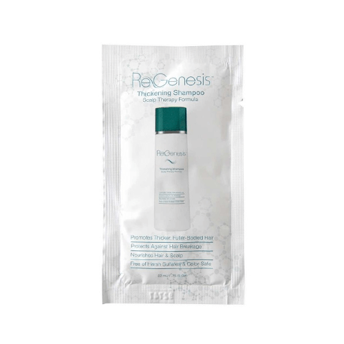 RevitaLash ReGenesis Thickening Shampoo 22 ml Sample