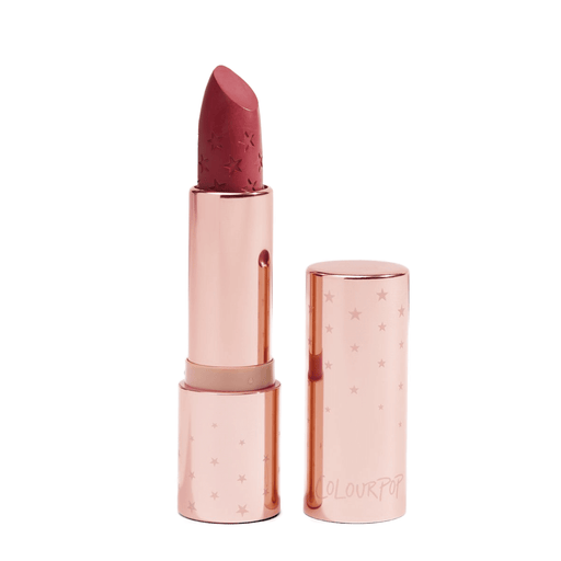 ColourPop Crème Lux Lipstick 3.5 g Angel City