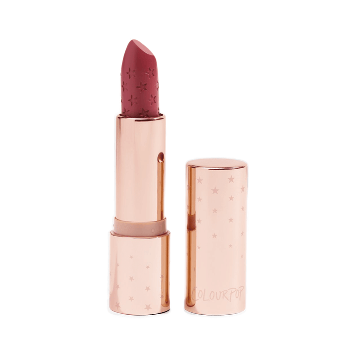 ColourPop Crème Lux Lipstick 3.5 g Ghosted