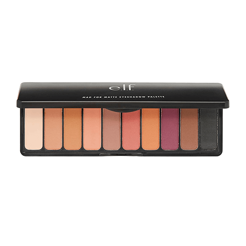 e.l.f. Cosmetics Mad for Matte Eyeshadow Palette - Summer Breeze