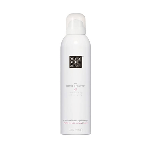 Rituals The Ritual of Sakura Zensational Foaming Shower Gel 200 ml