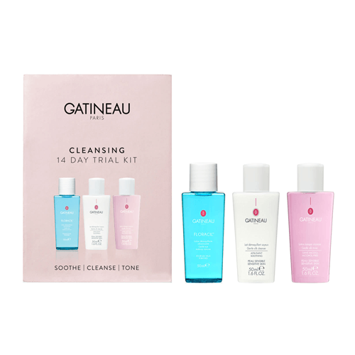 Gatineau Cleansing 14 Day Trial Kit