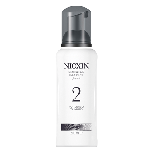 Nioxin System 2 Scalp & Hair Treatment 200 ml