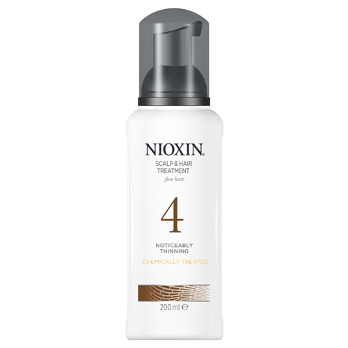 Nioxin System 4 Scalp & Hair Treatment 200 ml