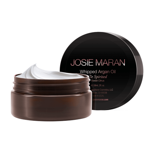 Josie Maran Whipped Argan Oil Body Butter 59 ml Travel Size