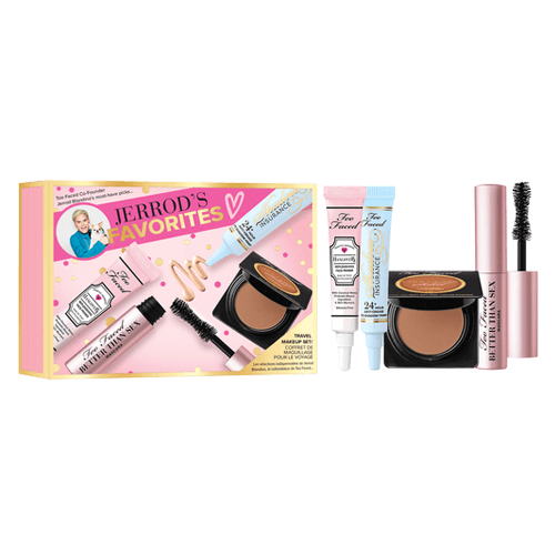 Too Faced Jerrod's Favorites: You've Got the Best of Me