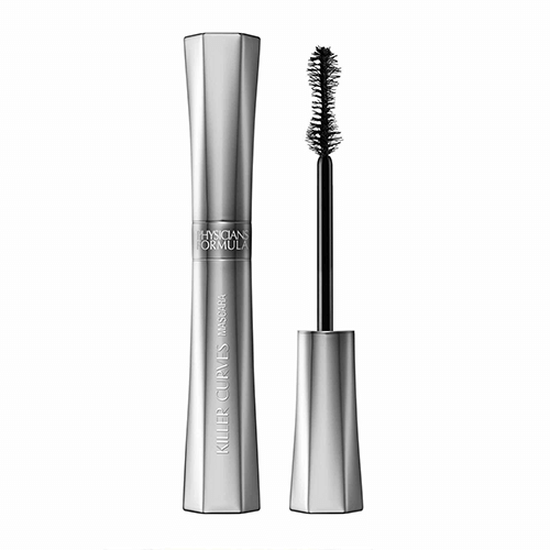 Physicians Formula Killer Curves Voluptuous Curling Mascara 8 g Black